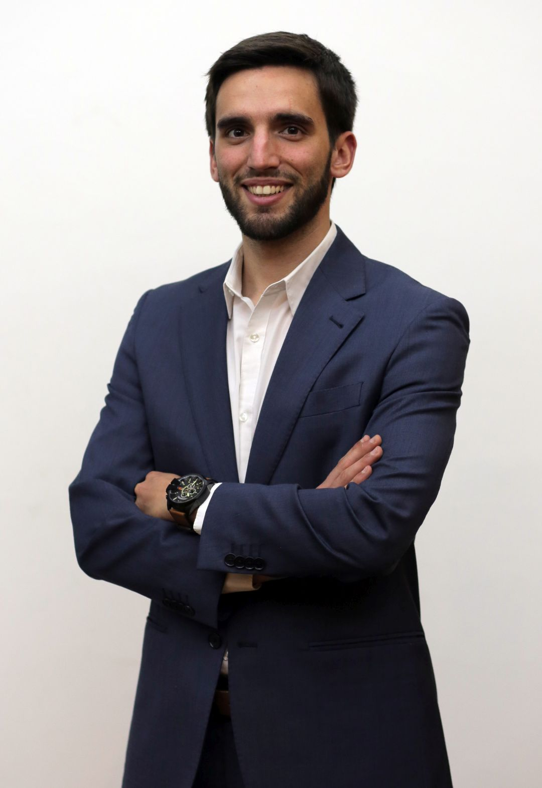 Gustavo Barros Pereira