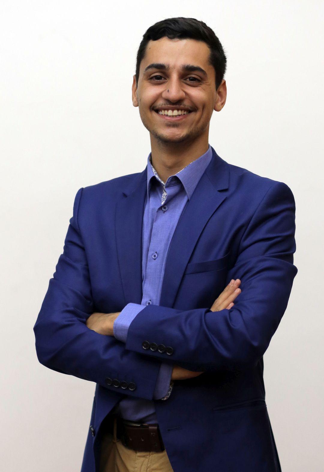 Gustavo Castro