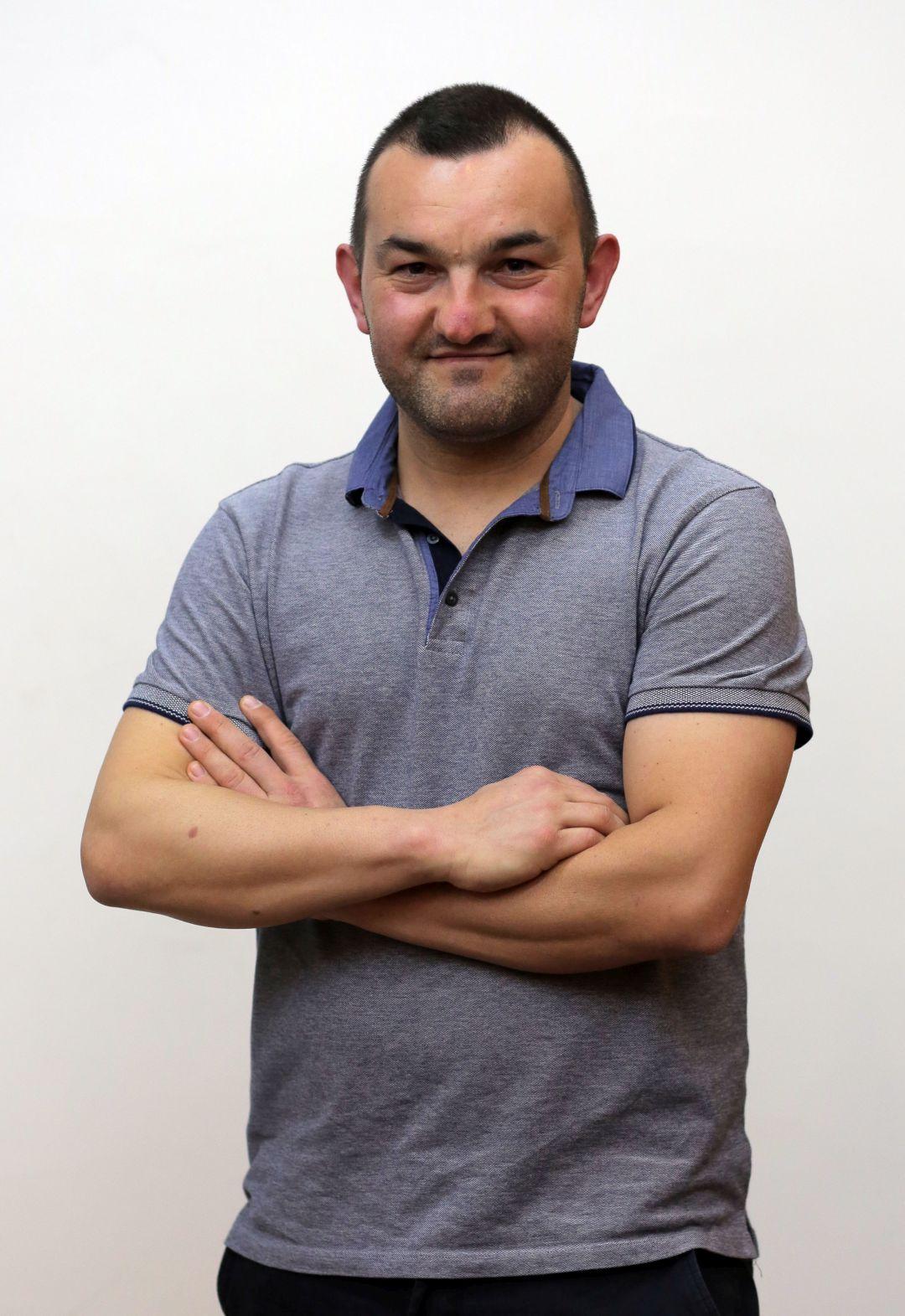 Hugo Miguel Ferreira