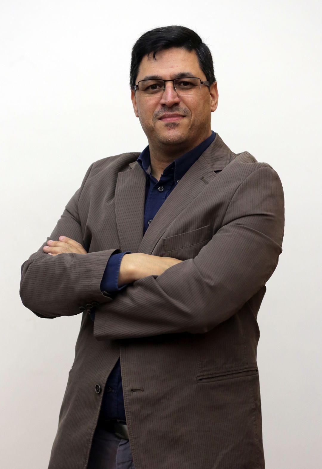 Miguel Damas